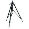 Manfrotto Black Aluminum Studio Pro Triaut Tripod