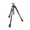 Manfrotto MT190XPRO3 Aluminum Black Tripod Legs Only