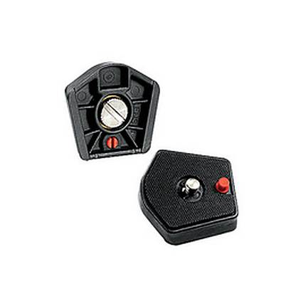 Manfrotto 785PL Quick Release Plate For Modo 785B And SHB Pistol Grip Head