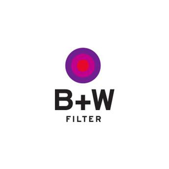 B and W Filter 37MM DARK RED SC (091)