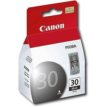 Canon PG-30 Black Ink Cartridge for Canon Pixma MX300 MP210 iP2600 iP1800