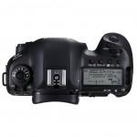 Canon EOS 5D Mark IV Digital SLR Camera Body Only