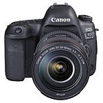 Canon EOS 5D Mark IV DSLR with 24-105mm IS USM Lens Kit