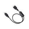 Canon IFC-40AB II USB Cable Select Canon Cameras (Black)