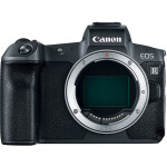 Canon EOS R Mirrorless Camera with RF 24-240 f/4-6.3 IS USM Lens