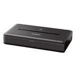 Canon PIXMA iP110 Wireless Compact Mobile Printer - Black