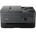 Canon PIXMA TR7020 Wireless Office All-In-One Printer (Black)