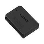 Canon LP-E12 Lithium-Ion Battery Pack for EOS-M Digital Camera