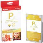 Canon E-P20G 4x6 Gold Ink
