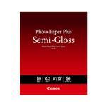 Canon Photo Paper Plus Semi-Gloss 8x10 50 Sheet