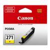Canon CLI-271 Yellow Ink Cartridge