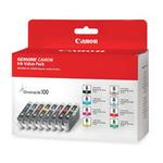 Canon CLI-8 Color Multi-Pack 8 Inks