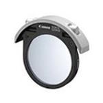 Canon 52mm Drop-in Circular Polarizing Filter PL-C 52WII