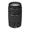 Canon EF 75-300mm f/4-5.6 III Telephoto Zoom Lens - Black