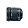 Canon EF-S 10-18mm f/4.5-5.6 IS STM Ultra Wide Zoom Lens - Black