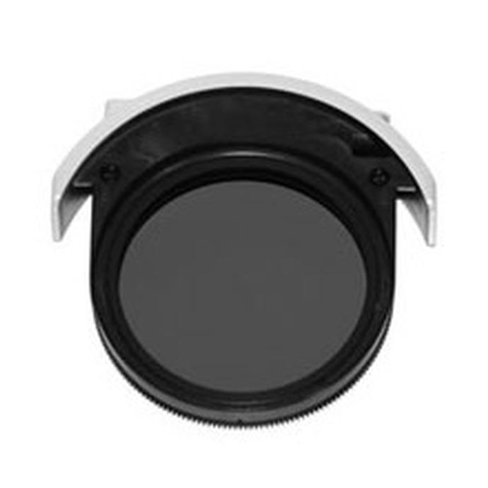 Circular Polarizer C-PL For Canon EF-S 18-55mm f//3.5-5.6 IS Multicoated 58mm Multithreaded Glass Filter