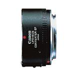 Canon EF Life-Size Converter for EF 50mm f/2.5 Compact Macro Lens - Black