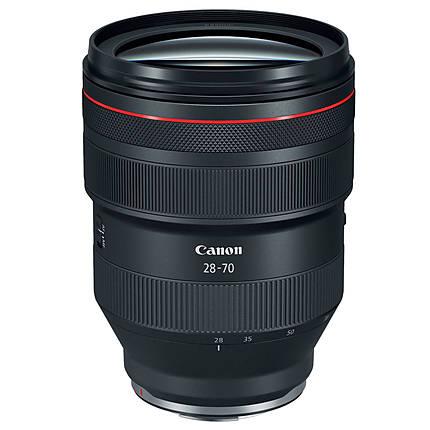 Canon RF28-70mm F/2 L USM Lens