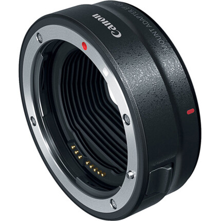 Canon EF-EOS R Mount Adapter