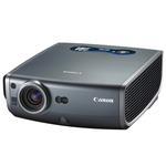 Canon REALiS WUX10 Mark II Multimedia Projector (Gray)