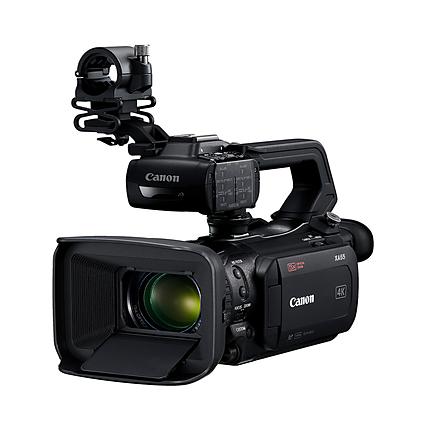 Canon XA55 Professional UHD 4K Camcorder