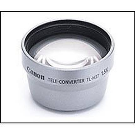 Canon TL-H37 37mm 1.5x Telephoto Converter Lens