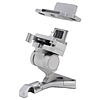 DJI CrystalSky Mounting Bracket for Select Controllers