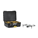 DJI Mavic Air 2 Fly More Combo with HPRC 2400 Case Bundle