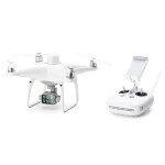 DJI P4 Multispectral Drone with D-RTK 2 High Precision GNSS Mobile Station C
