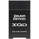 Delkin USB 3.1 XQD Adapter