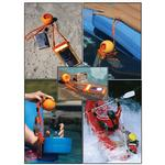 Delkin Devices Jelly Fish Float W/Wrist Strap And Bottle Opener