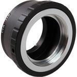 DLC Micro Four Thirds To Pentax M42  Adapter