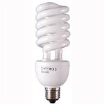 DLC E.P.C. CFL 70Watt 110Volt 5500 Kelvin Spiral Screw-In Flourescent Lamp