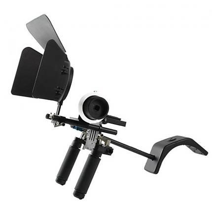 DLC  V-11 HDSLR Rig Kit