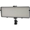 DLC DV320C Video  and  DSLR LED Light W; Variable Light  and  Color Temperature