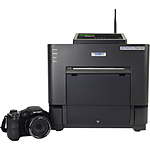 DNP IDW500 Passport  and  ID Photo Solution