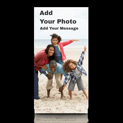 4x8 Photo Card (portrait)