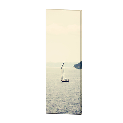 20x60 Gallery Wrapped Canvas
