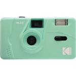 Kodak M35 Mint Green Film Camera with Flash
