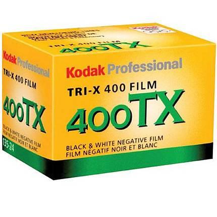 Kodak TX 135-24 (400ASA) AKA 400TX AND TRI-X 400 AND TX 24 - 10 Pack