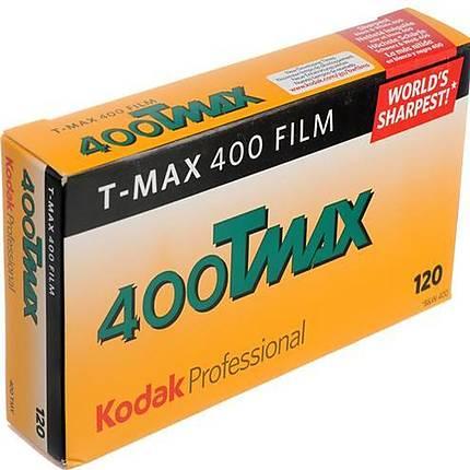 Kodak TMY 120 T-Max 400 - 5 Pack