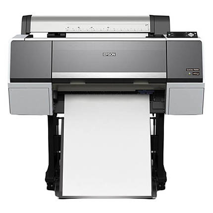 Epson SureColor P6000 24-Inch Large-Format Inkjet Printer