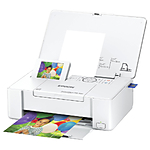 Epson PictureMate PM-400 Compact Photo Printer C11CE84201