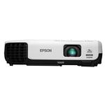 Epson VS335W WxGA 3 LCD Projector - White