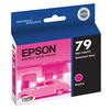 Epson T079 Claria Hi-Definition Magenta Ink Cartridge