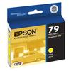 Epson T079 Claria Hi-Definition Yellow Ink Cartridge