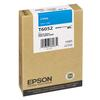 Epson T6052 UltraChrome K3 Cyan Ink 110ml for Stylus Pro 4880