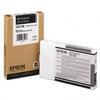 Epson T6138 UltraChrome K3 Matte Black Ink 110ml for Stylus Pro 4880