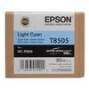 Epson Ultrachrome HD Light Cyan Ink Cartridge for P800 Printer