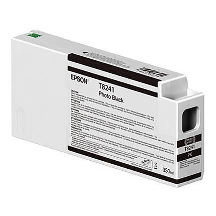 Epson Ultrachrome HD Photo Black Ink Cartridge (350 ML)